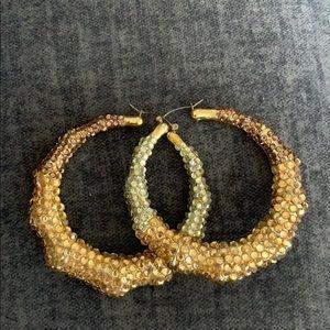 Earrings/Hoops